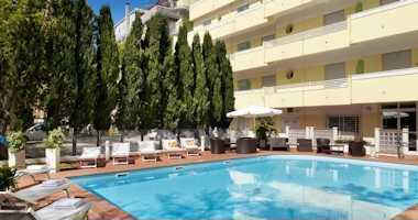 Hotels, Pensionen und B&B in Italien