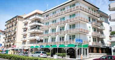 Hotels, Pensionen und B&B in Sottomarina